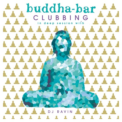 VARIOUS ARTISTS Buddha Bar Clubbing Vol.2