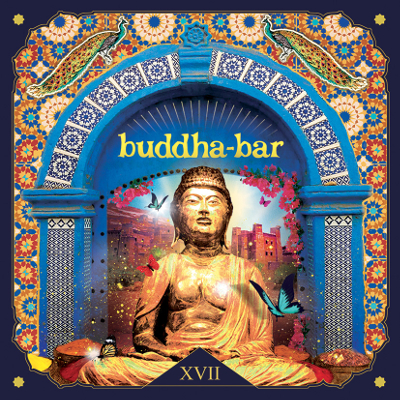 VARIOUS ARTISTS Buddha Bar Vol. 17
