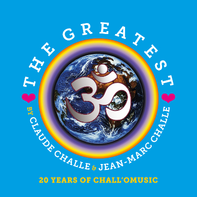VARIOUS ARTISTS The Greatest - 20 Years Of Chall'O Music