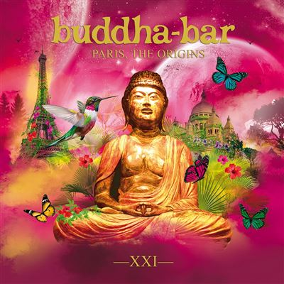 VARIOUS ARTISTS Buddha Bar XXI