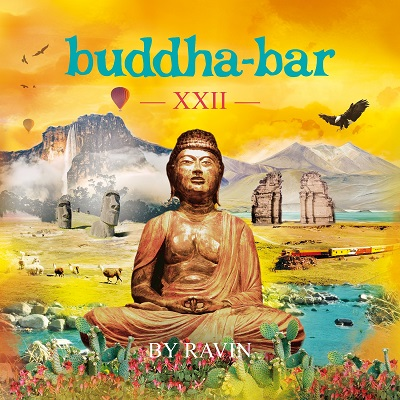 VARIOUS ARTISTS Buddha Bar XXII